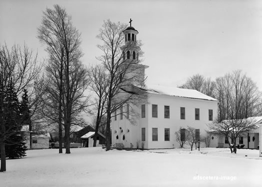 Danby federated church danby ny new york photo picture ebay for Churches for sale in ny